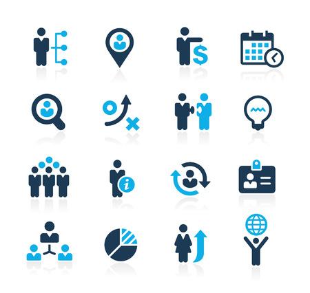 cronogramas: Eficiencia y estrategias de negocio Azure Series
