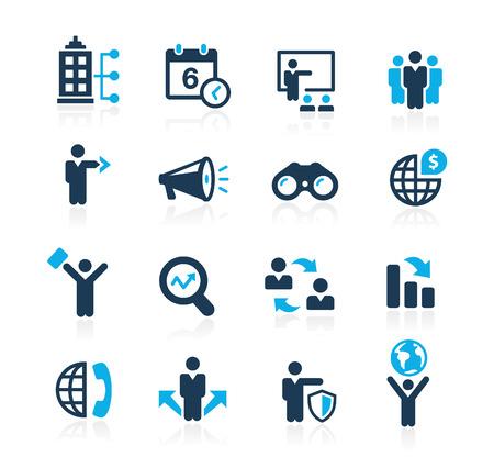 megafono: Oportunidades de búsqueda y estrategias de negocio Azure Series