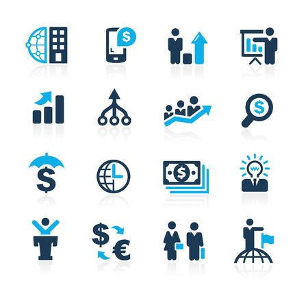 headquarter: Finance and Business Strategies  Azure Series