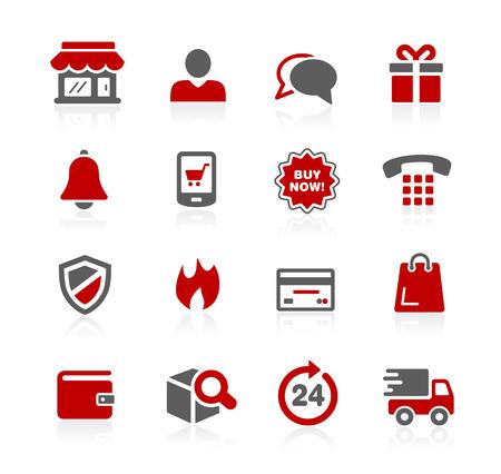 e-Shopping - Redico Series