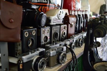 vintages: Cameras fotograficas vintages