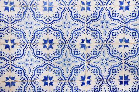 Azulejo  ceramic tile