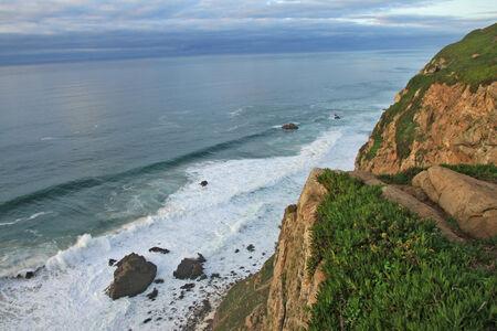roca: Cabo da Roca