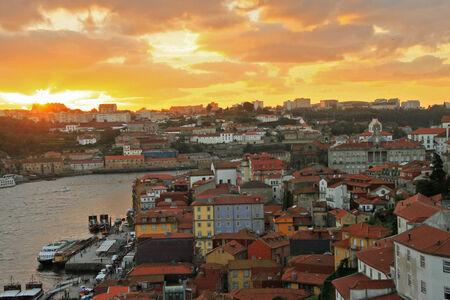 Porto  Oporto   Ancient town in Portugal