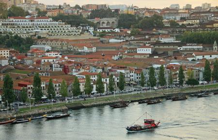 Vila Nova de Gaia  Porto  Oporto   Ancient town in Portugal