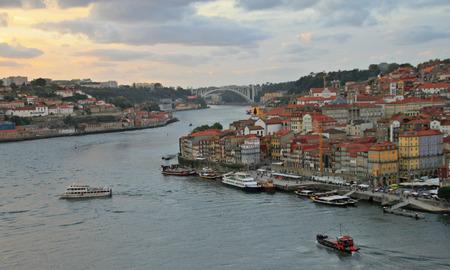 oporto: Porto  Oporto   Ancient town in Portugal