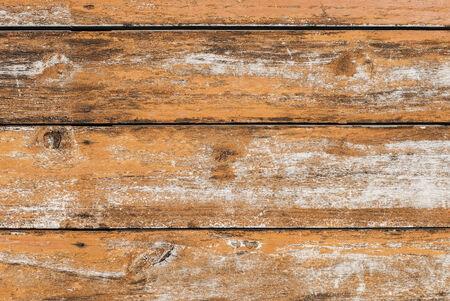 Die alte Holz Standard-Bild - 29880508