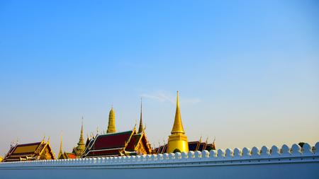 pra: Wat pra keaw-Kingdom of Thailand LS