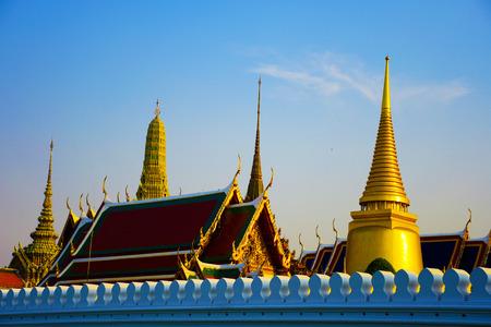 ms: Wat pra keaw-Kingdom of Thailand MS