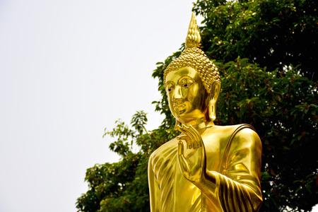 ms: Buddha image MS