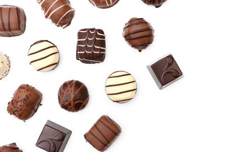 goodie: Chocolates