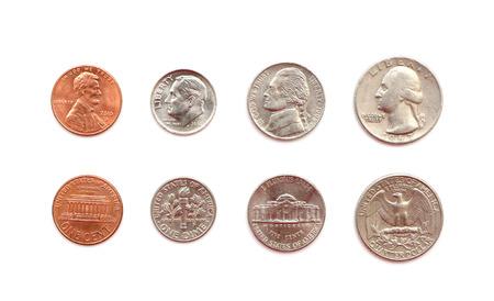 アメリカのお金 写真素材 - 42420825