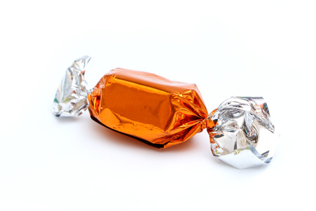 caramel candy: Wrapped Caramels