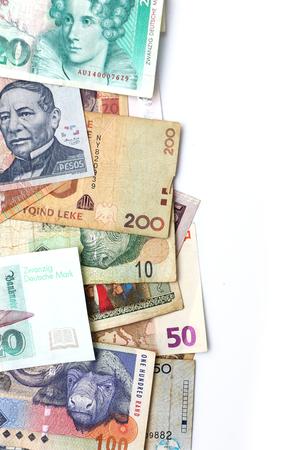World Currencies