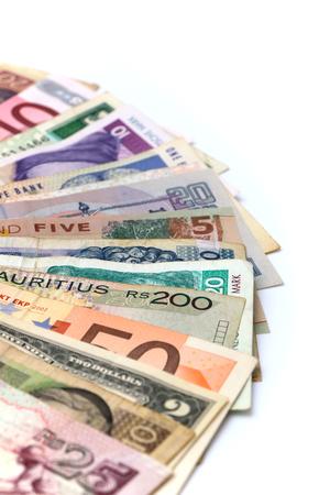 german mark: World Currencies