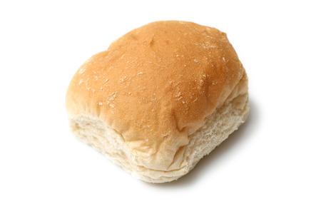 calory: White Bread Roll