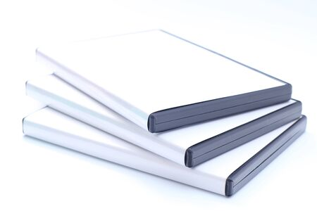 cases: DVD Cases