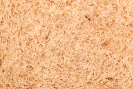 Brown Bread Background 免版税图像