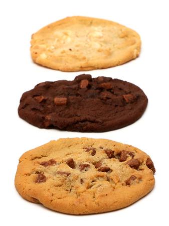 세 쿠키 스톡 콘텐츠