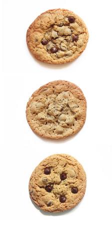 chocolate chip: Chocolate chocolate chip cookie