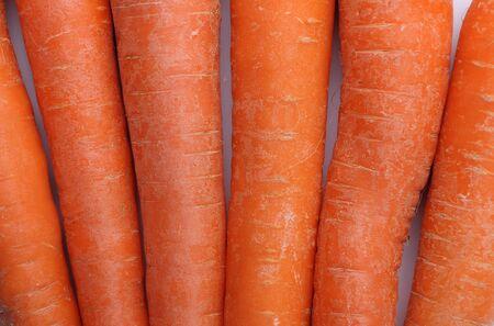 unattractive: Ugly Carrots