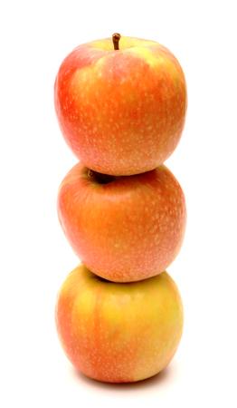 peal: Pink Lady Apples