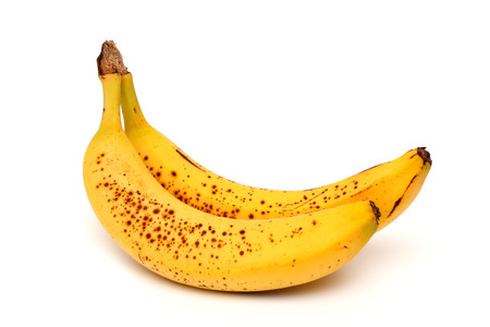 nibble: Spotten Bananas