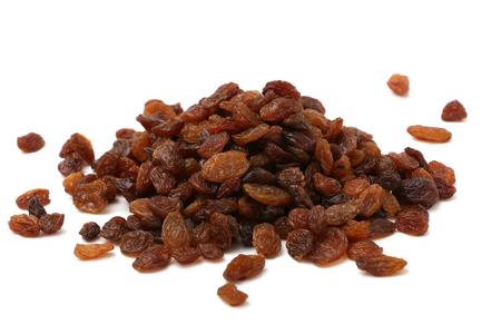 sultana: Raisins Stock Photo