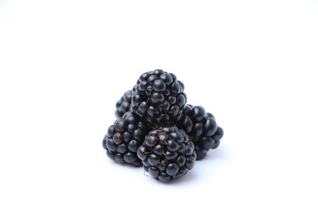 Blackberries Banco de Imagens