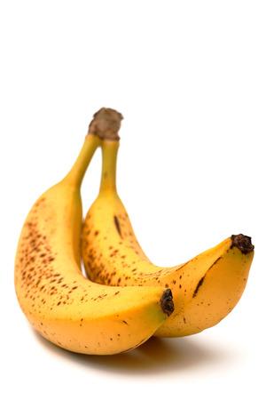 nibble: Bananas
