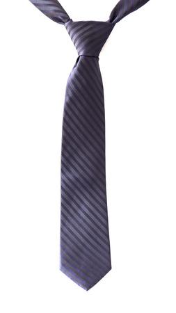 strip shirt: Neck Tie