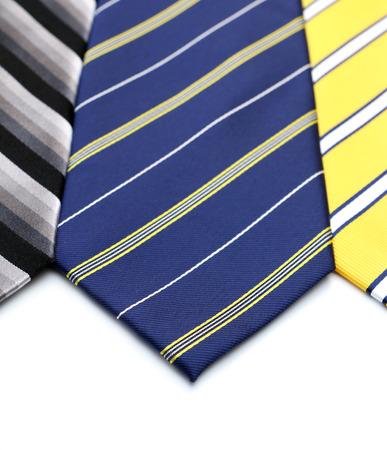 neck ties: Neck Ties Stock Photo