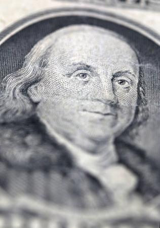 benjamin: Benjamin Franklin