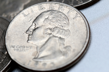 quarters: Quarters