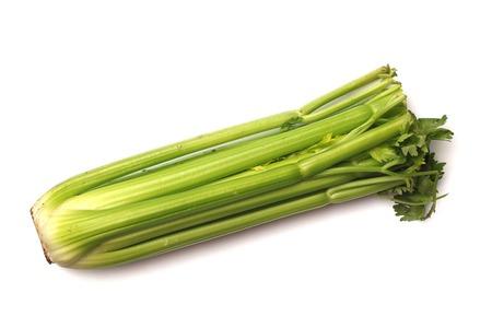 Celery Bunch 版權商用圖片