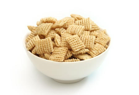 Breakfast Cereal Stockfoto
