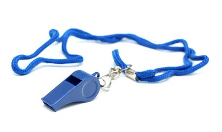 whistle: Whistle