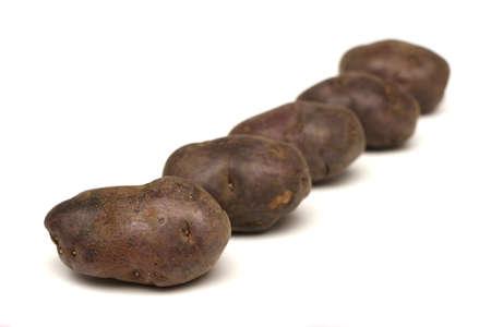 heathy: Purple Potatoes