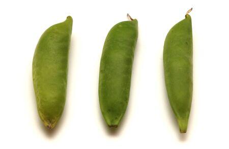 snap: Sugar Snap Peas