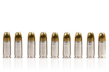 ammunition: Ammunition Stock Photo