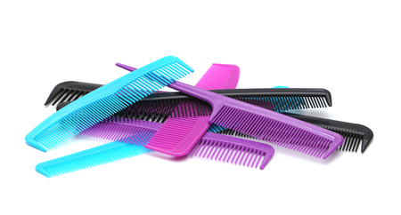 combs: Combs Stock Photo