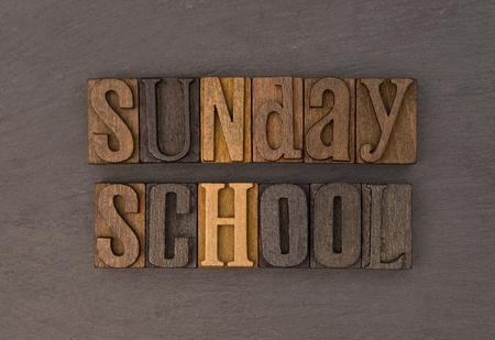 Christian Education Themed Background Stock fotó - 93863368