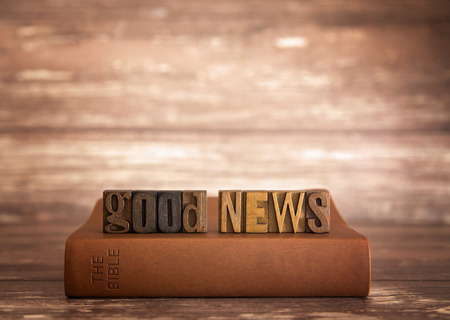 The Good News of the Bible