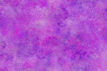 Purple Sponge Textured Background Stock Photo