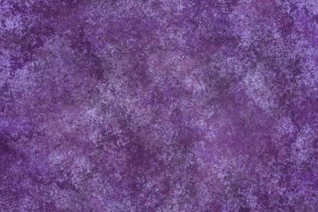 Purple Textured Background with a Sponged Type Effect Stock Photo