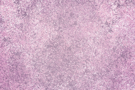Pink Textured Background with a Sponged Type Effect Stock Photo