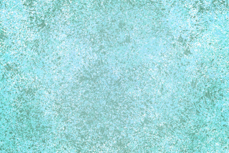 Teal Textured Background with a Sponged Type Effect