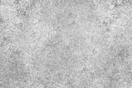 Gray Textured Background with a Sponged Type Effect