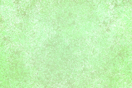 Green Textured Background with a Sponged Type Effect
