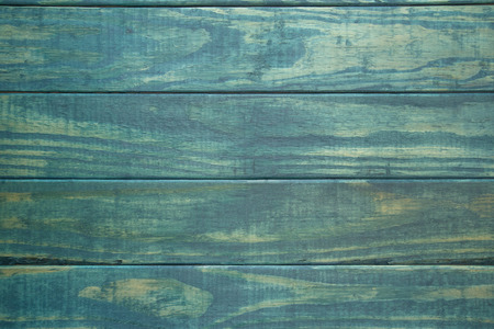 Bright Blue Wood Wooden Background
